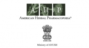 AHP Reaches Memorandum of Understanding with Commission for Indian Medicine and Homeopathy