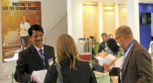 Sabinsa to Showcase New Products and Host Event at Vitafoods Europe