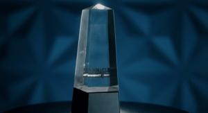 Agfa Receives 2021 Pinnacle Product Award for Jeti Tauro H3300 LED Inkjet Printer