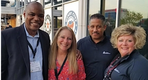Label and packaging industry reunites at Label Congress