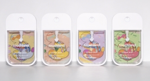 Touchland Partners With Disney to Create Limited Edition Mickey Mouse-Themed Hand Sanitizer Collection