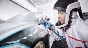 Auto Refinish Coatings Market is on the Upswing