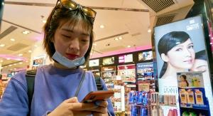 Startups, COVID Impact Chinese Beauty Market
