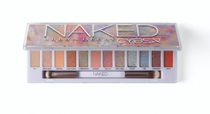 We Loved It: A Review of Urban Decay's Naked Cyber Eyeshadow