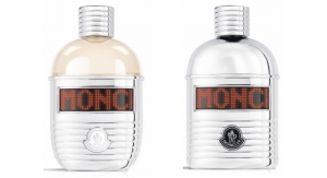 Moncler Launches Its First-Ever Fragrances