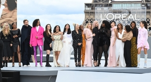 L'Oreal Paris Unveils New Concept Beauty Store on the Heels of Global Stand Up Against Harassment Movement