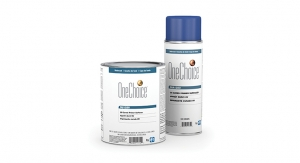 PPG Introduces ONECHOICE SU1280 UV-Cured Primer Surfacer to U.S., Canadian Refinish Markets