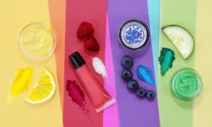 Sun Chemical's New Global Cosmetics Color Trends Program Highlight Sustainability and Consciousness with 'Intuitive Nature'