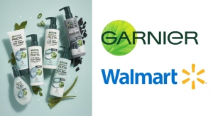 Garnier and Walmart Introduce Exclusive Hair Care Line