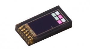 ams OSRAM Launches Ultra-small Ambient Light Sensor with UVA Detection for Wearables