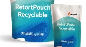 Mondi launches RetortPouch Recyclable