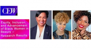 CEW Hosts Forum—Elevating Black Women: The Urgency for Diversity in the Beauty Industry