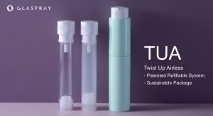 The Glaspray Advantage: Dispenser Innovation with Environmental Distinction