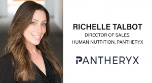 An Interview with Richelle Talbot of PanTheryx