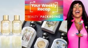 Weekly Recap: Estée Lauder Fragrance News, LVMH Acquires Officine Universelle Buly & More