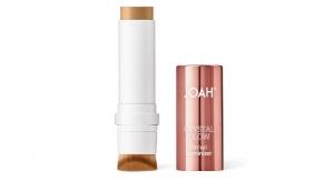 Joah Beauty Earns Allure Best of Beauty Award