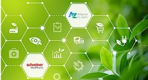 Schreiner MediPharm helps develop