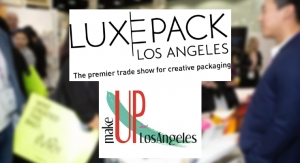 Luxe Pack Los Angeles and MakeUp in LosAngeles Announce New Dates in February 2022