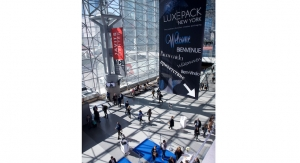 Get Set To Attend Luxe Pack NY at the Javits Center