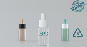 APC To Feature Its Mono-Material System Dropper and Bottle