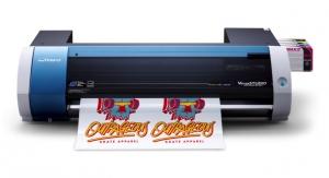 Roland DGA Launches New VersaSTUDIO BN-20A Desktop Printer/Cutter