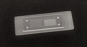 Toppan Develops Technology to Enable Mass Production, Cost Reduction for Microfluidic Chips