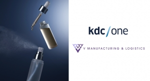 kdc/one to Acquire V Manufacturing & Logistics