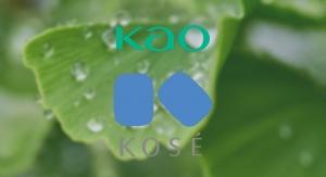 Japan's Beauty Leaders Kao and Kosé Unite on Sustainability Plan