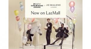 Jo Malone London Brings Virtual Shopping Experience to Southeast Asia