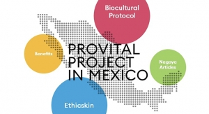 Provital Launches Ethicskin with Mujeres y Ambiente