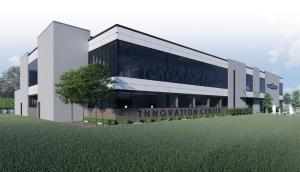 Diamond Vogel Celebrates Groundbreaking for New Innovation Center