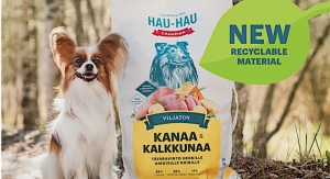 Mondi and Vafo Group debut new dog food packaging in Finland