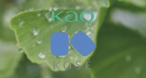 Kao and Kosé Launch Sustainability Program