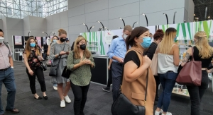 MakeUp in NewYork Returns Live to Javits with 30 Exhibitors
