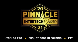 Heidelberg wins three Pinnacle InterTech Awards