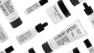 Indie Wellness Brand Element Apothec Features Personal Care With CBD