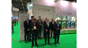 INDEX20 Commences with Ribbon Cutting Ceremony