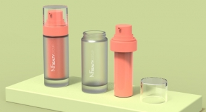 NF Beauty Group to Highlight Refillable Products