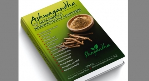Sabinsa Highlights New Products and Most Recent Book on Ashwagandha by Dr. Majeed