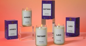 Homesick Candles Teams Up With The Astrotwins for Zodiac Home Fragrance