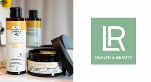 LR Health & Beauty Launches 'Aroma Wellness' Brand with Sustainable Packaging