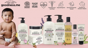 Godrej Consumer Products Ltd. Launches First Line of Baby Care Products
