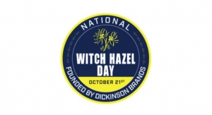 It's Inaugural National Witch Hazel Day