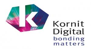 Kornit Digital's Presto MAX Adds Sustainability to Digital Textile Printing
