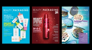 Beauty Packaging Opens Annual Beauty Company of the Year Nominations