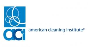 ACI Submits Progress Report to FDA for Topical Antiseptics Program