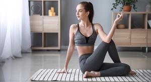 Athleisure Relax & Re-Energize  Body Tea