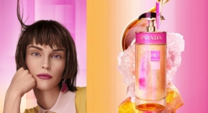 New Prada Candy Campaign Introduces Virtual Muse