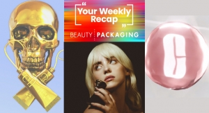 Weekly Recap: E.l.f. and Clinique Launch NFTs, Billie Eilish Debuts First Fragrance & More