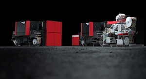 Xeikon unveils Panther 2.0 Series of UV inkjet label presses